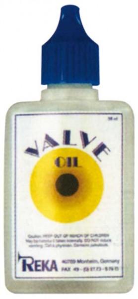 Reka Ventil Öl, 50ml