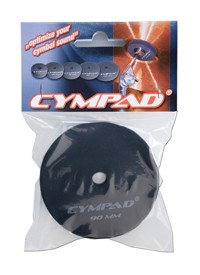 Cympad Moderator 2er Set Ø 90mm