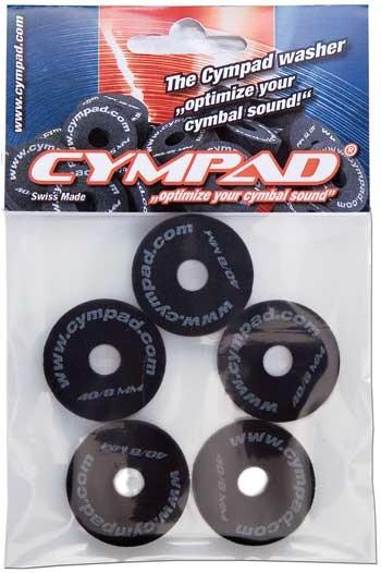 Cympad Optimizer Set IV Ø 40/8mm (5 Stk.)