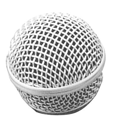 OSS SP58 Mikrofonkorb, rund, passend für 58-Style Mikrofone