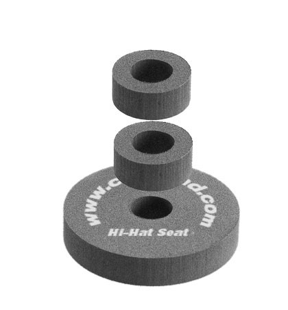 Cympad Optimizer HiHat Clutch & Seat Set