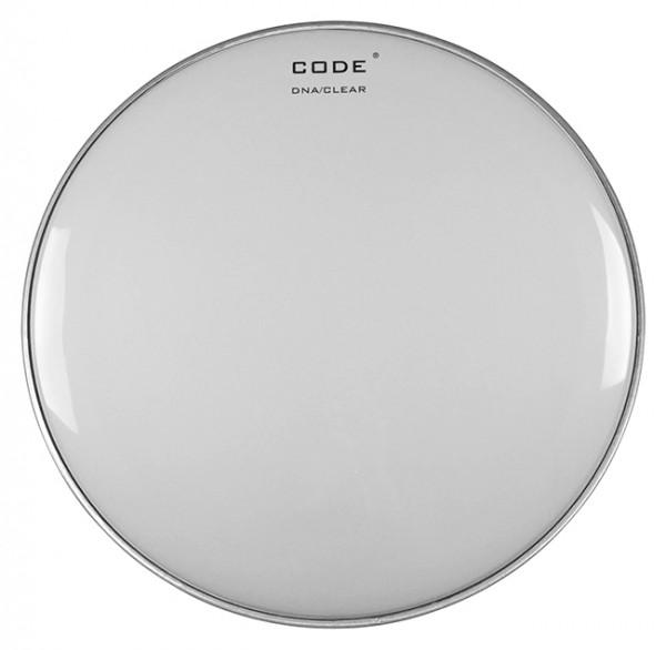 Code Drumhead Generator transparent 122