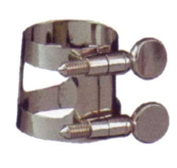 RMB Blattschraube Alt-Sax, normal, 2 Schrauben