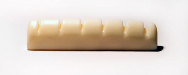 Gitarren Sattel 42 mm,Kunststoff